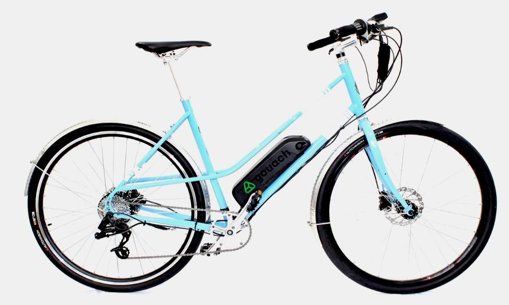 Cette batterie de vélo dure 10 ans (contre 3 actuellement)