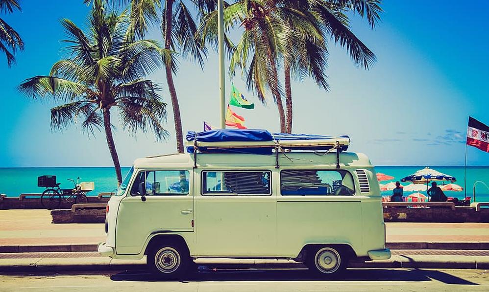 Cabana, un Airbnb des camping-cars pour s'évader à la cool