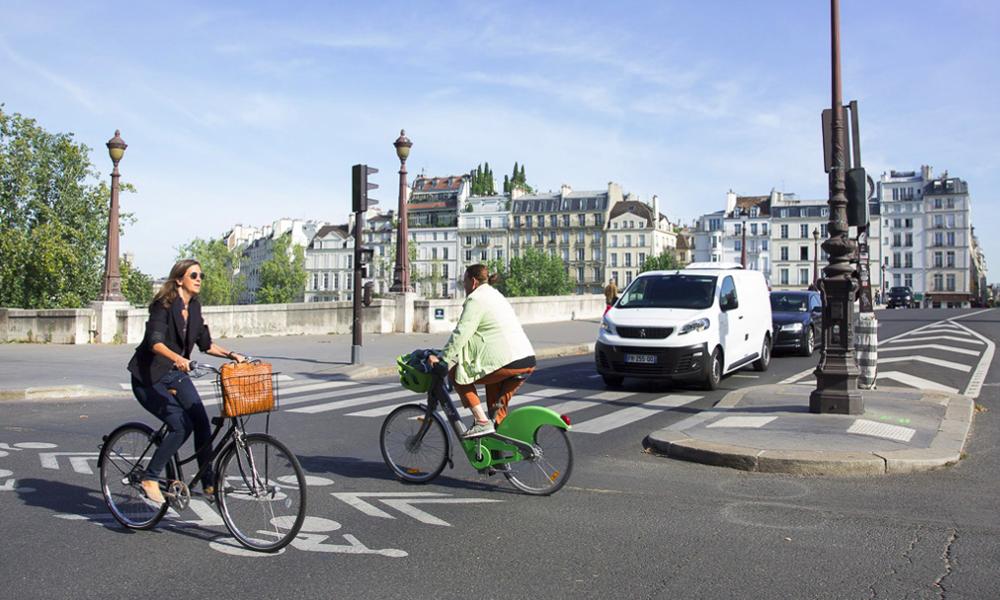 Vélib', Jump ou Bolt : quel est le service de location vélo le moins cher à Paris ?