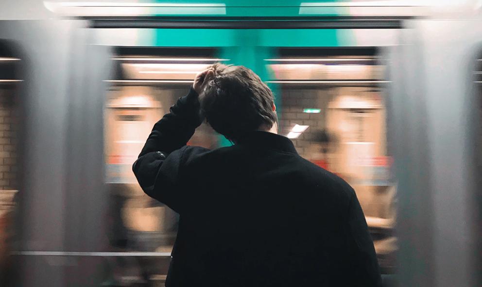 Au fait, que deviennent les objets perdus dans le métro ?