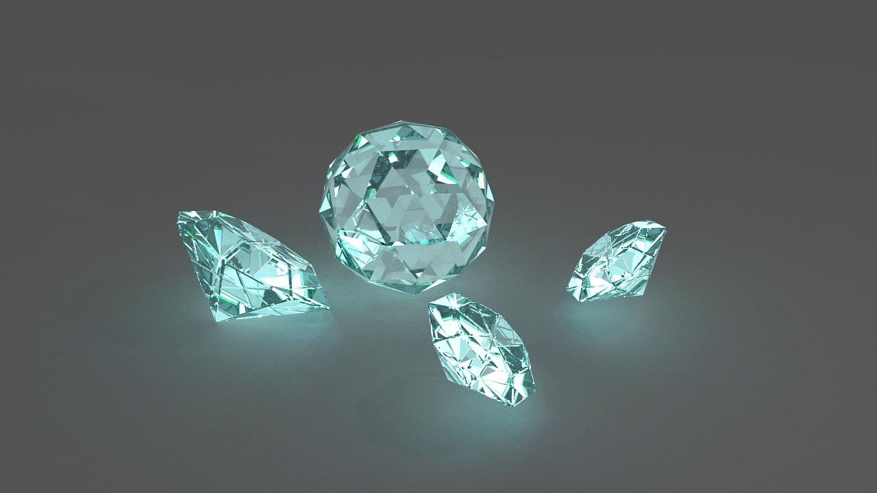 Les batteries bientôt rechargeables à l'infini grâce à euh, des diamants radioactifs ?