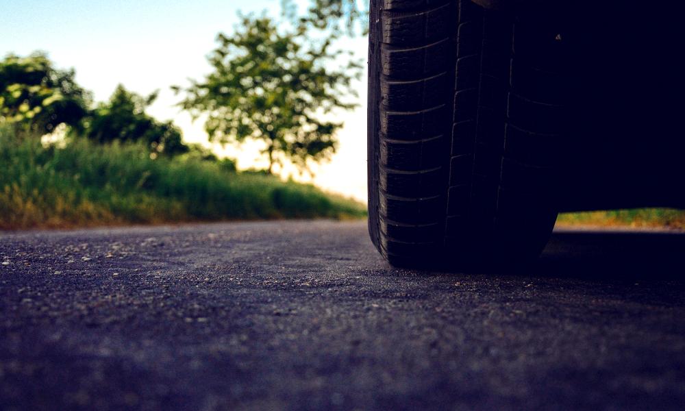 En Australie, les routes sont construites avec des pneus et du béton recyclés