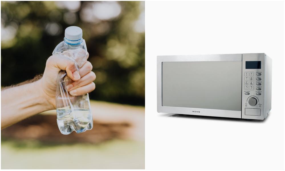Des chimistes transforment le plastique en hydrogène grâce aux… micro-ondes