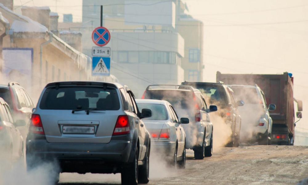 À Lyon, les voitures diesel interdites dès 2026 par la mairie écolo