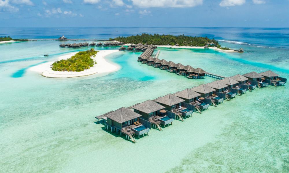 Covid-19 : Prenez des vacances aux Maldives et gagnez un vaccin gratuit