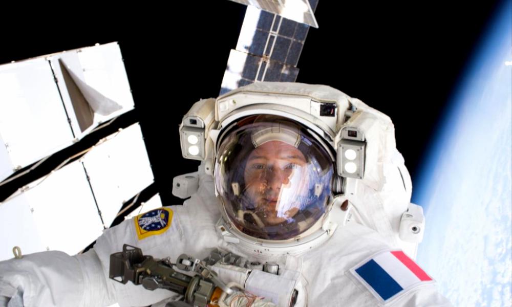 Grâce à l'ISS, voilà 20 ans que les humains vivent aussi dans l'espace