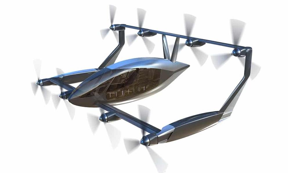 Cet avion-ambulance 100% électrique sauve des vies sans polluer