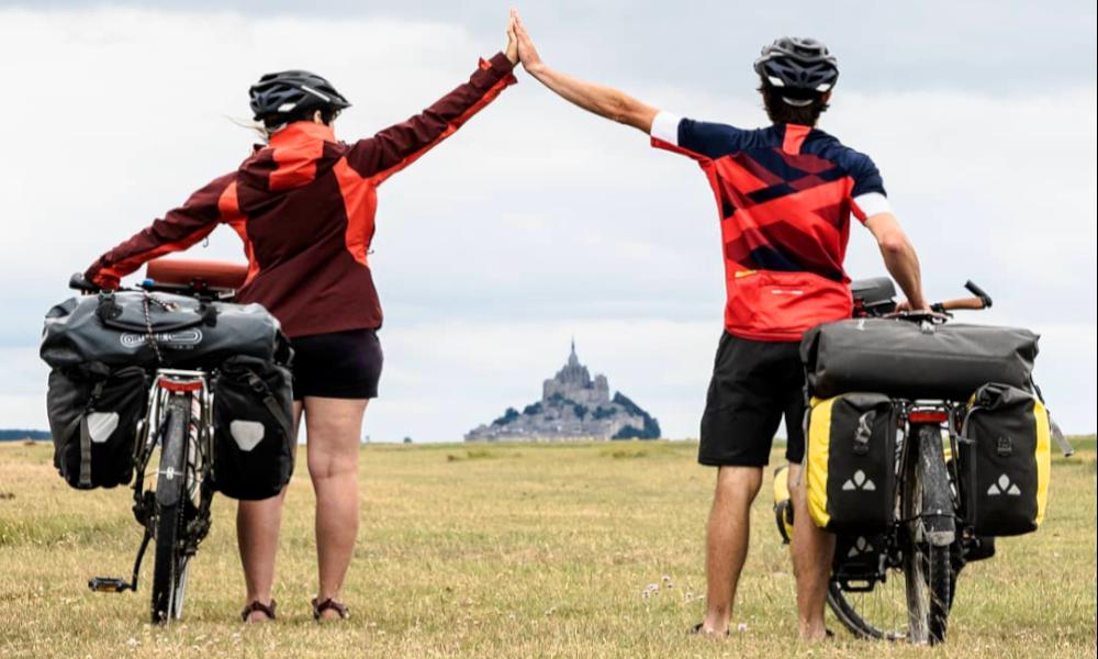 Les plus belles pistes cyclables de France pour oublier 2021