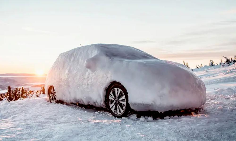 Les voitures électriques sont-elles résistantes au grand froid ?