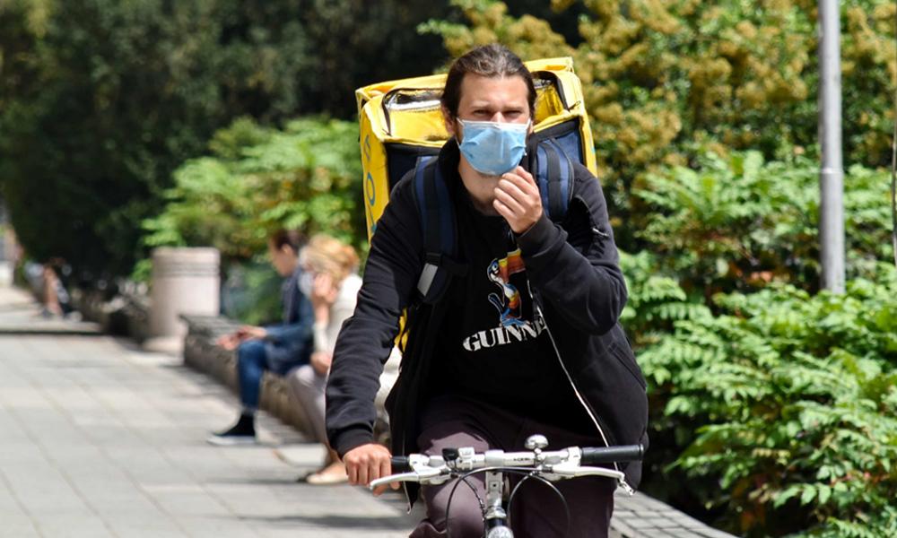CBD Bicyclette : un service légal de livraison de cannabis, en 2H30 chrono