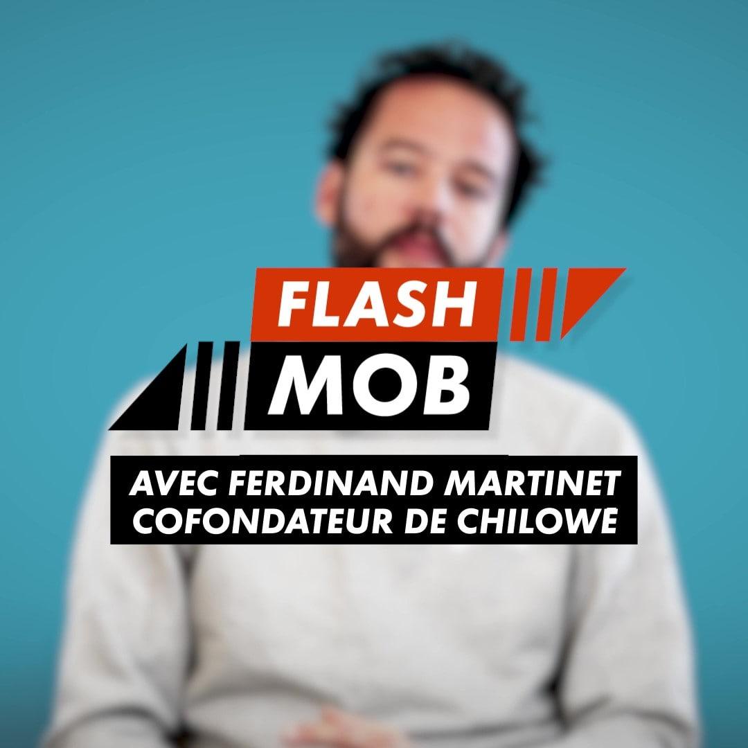 L'interview Flashmob : Chilowé, le premier média sur la micro-aventure