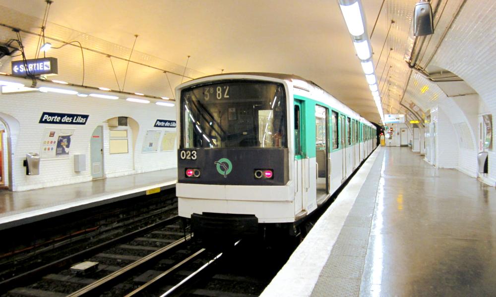 Connaissez-vous la plus petite ligne du métro de Paris ?