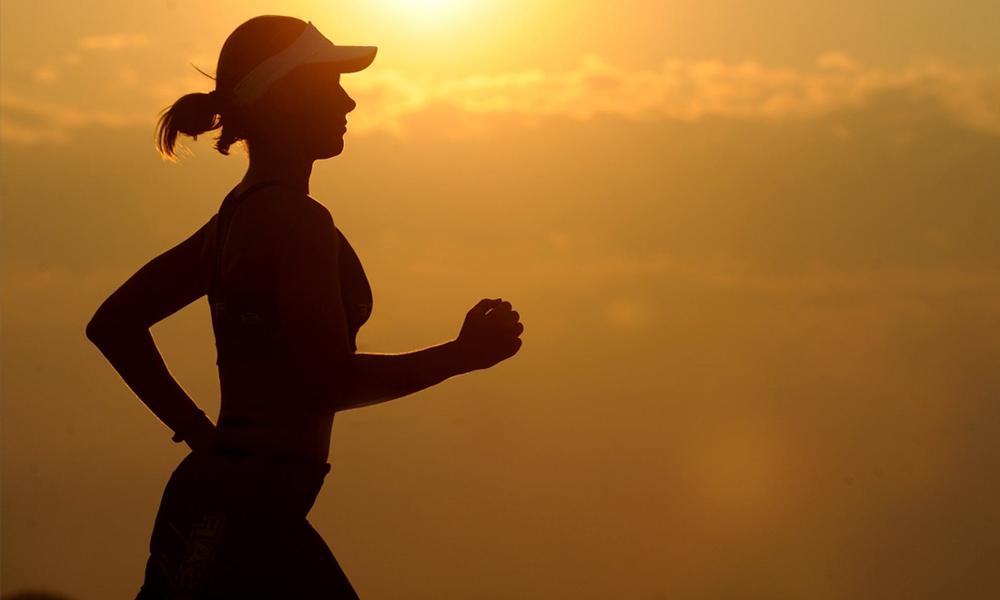 Record du monde : cette femme a couru pendant 500 km sans dormir ni s'arrêter