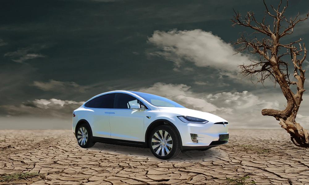 Les voitures électriques vont-elles causer une gigantesque pénurie d'eau ?