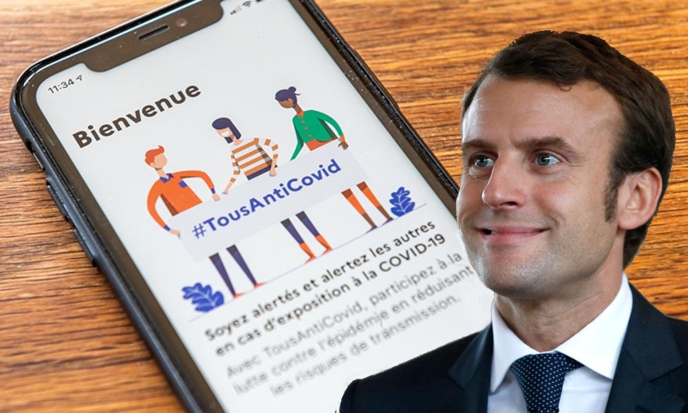 TousAntiCovid : le gouvernement transforme son appli en passeport sanitaire