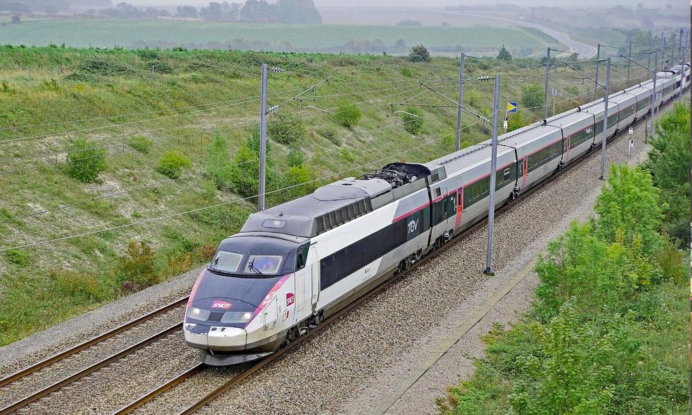 La SNCF veut faire rouler ses trains à l'énergie solaire