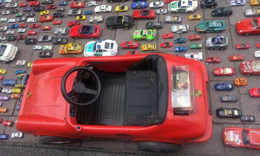 Faire payer le parking selon la taille du véhicule ? L'Espagne y réfléchit sérieusement