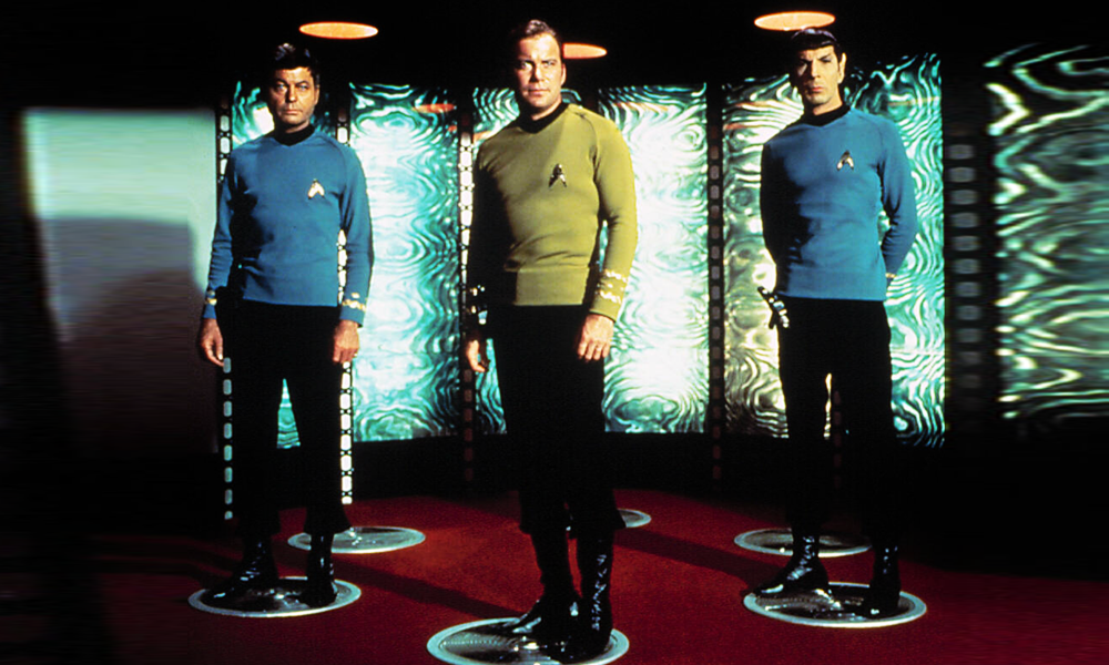 Pourra-t-on un jour se téléporter comme dans Star Trek ?