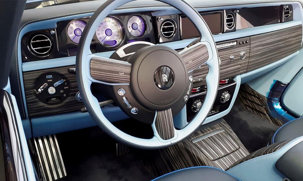 23 millions d'euros : voici la nouvelle voiture la plus chère au monde ! (vidéo sur Bidfoly.com) Par Robin Ecoeur Volant